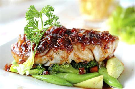 recetas cocina pescado receta de pescado al horno