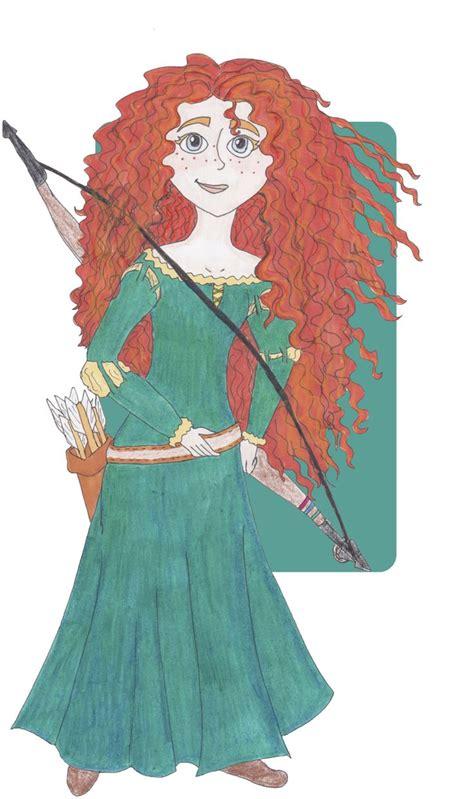 Plan Merida by 207 Best Princess Merida Images On