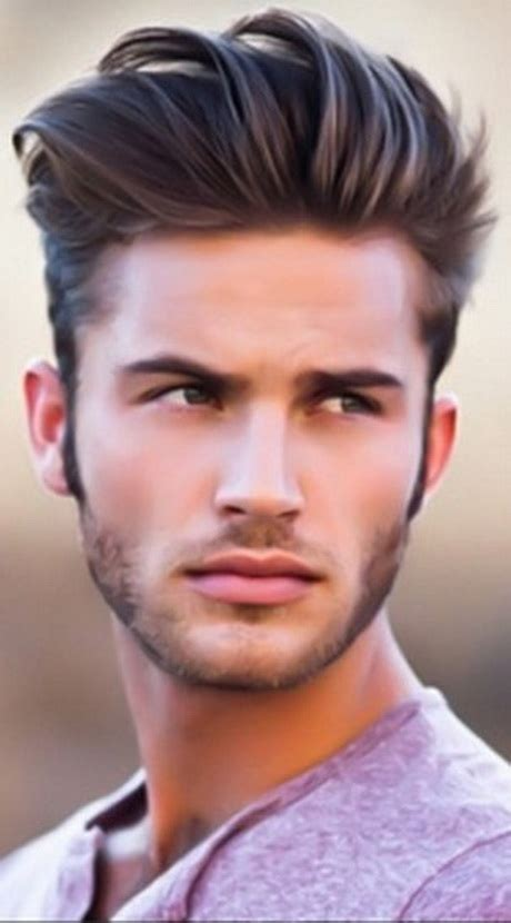 Modele Coiffure Homme