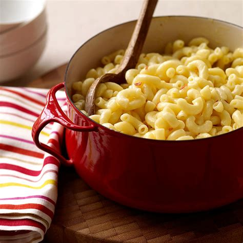 easy macaroni cheese quick macaroni and cheese recipe dishmaps