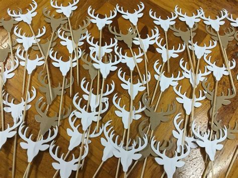 Baby Shower Deer Theme by Best 25 Baby Showers Ideas On Boy