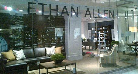 from connecticut to montreal quebec ethan allen decogirl ethan allen furniture rolls out global e commerce platform