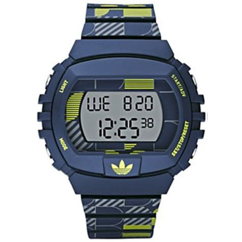 adidas performance adh6106 sport watches