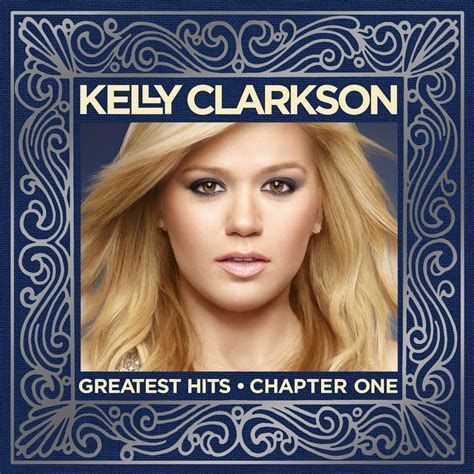 Has Clarksons New Album Been Scrapped by Track List Clarkson Greatest Hits Bug