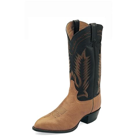 tony lama boots for tony lama 13 quot cowboy western boots chocolate 173132