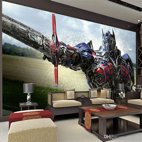 transformers bedroom decor optimus prime 2016 wallpapers wallpaper cave