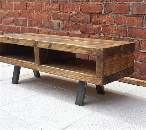 Handmade Industrial Furniture - 1000 ideas about rustic industrial furniture on