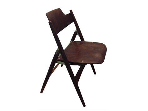 Eiermann Stuhl 47 by Designklassiker