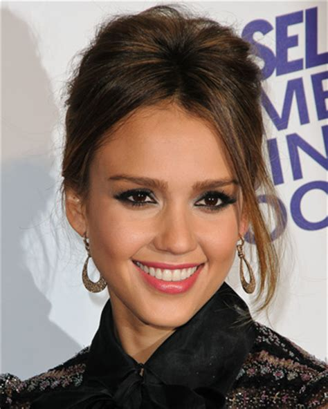 how to do jessica alba hairstyles celeb hairstyle of the week jessica alba