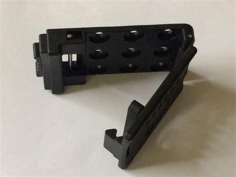 knife belt holster belt clip for knife or holster leo combat