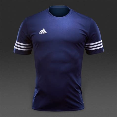 Mc F Kaos T Shirt Mc F vetements de football adidas maillot adidas entrada 14
