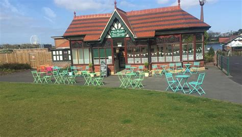 Southport Tea House by Gardens Tea Rooms Visit Southport