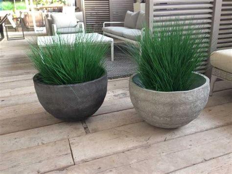 vasi per piante grandi dimensioni come scegliere le fioriere per esterno scelta dei vasi