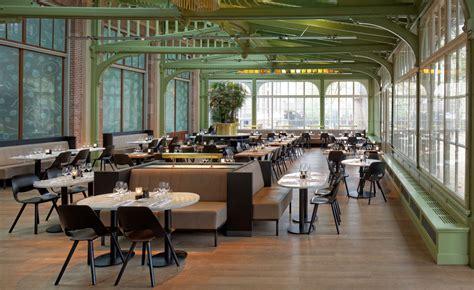 de plantage restaurant review amsterdam netherlands
