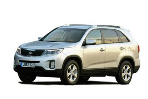 2011 Kia Sorento Reliability Ratings Kia Sorento Suv 2011 2015 Review Carbuyer