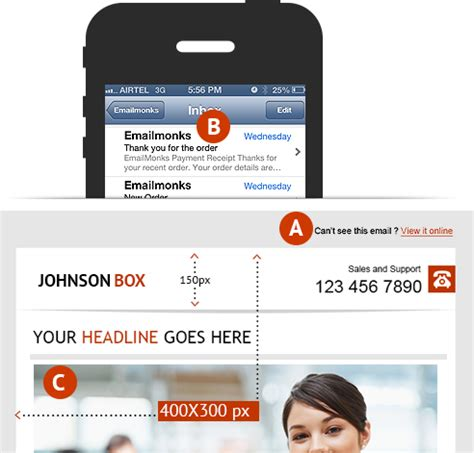 email marketing layout best practices email marketing infographics email design best practices