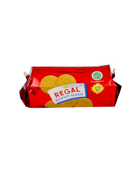 See Hong Puff Crackers regal pck 125g klikindomaret