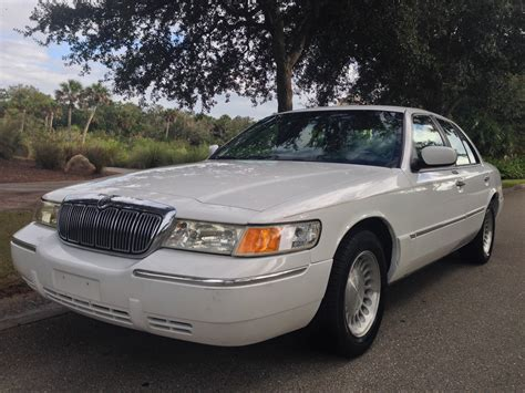 airbag deployment 1992 mercury grand marquis security system service manual how to replace 2001 1999 mercury grand marquis alternator mercury grand
