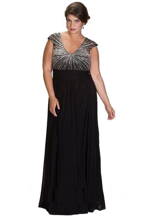 sydneys closet sc  size flattering prom dress french novelty