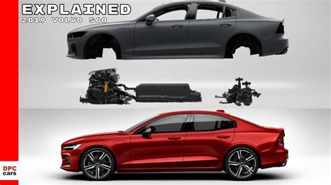 2019 Volvo S60 R by 2019 Volvo S60 R Design Explained