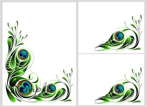 peacock template glynnda s diy free printable peacock print did you