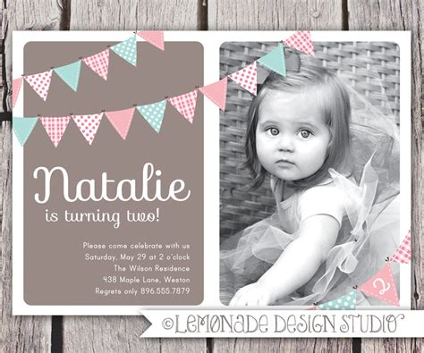 wording for birthday invitations a 4 year 2 years birthday invitations wording drevio invitations design