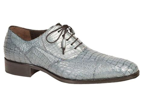 Handmade Shoes Dublin - mezlan dublin crocodile oxford c e fashions
