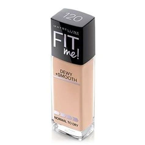 Maybelline Fit Me Dewy And Smooth maybelline fit me dewy hydrate and smooth formerly fit