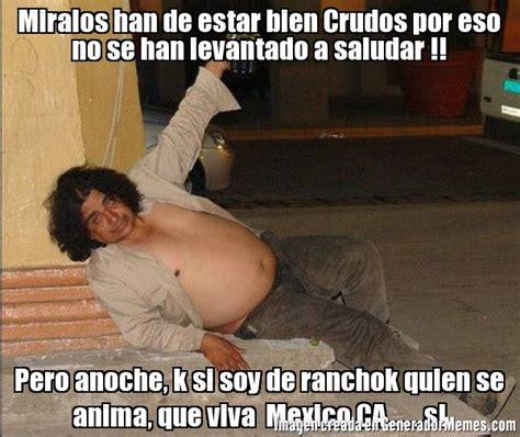 imagenes graciosas de borrachos crudos memes de borrachos crudos