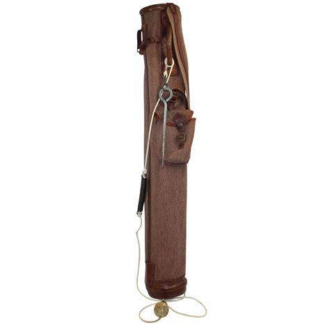 Ready Lg Fashion Doctor Bag 102 vintage leather golf bag