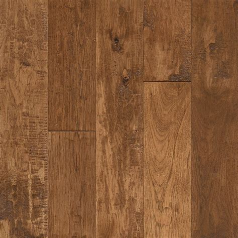 hickory gold rush sas507 hardwood