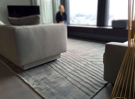 tappeti rimini collezione meta carving tappeti renzi santa arredamenti