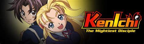 kenichi the mightiest disciple history s strongest disciple kenichi ova announced