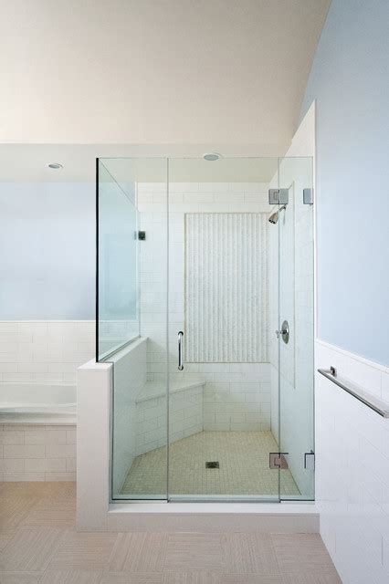 New Shower Doors New York Shower Door Contemporary Bathroom Other By New York Shower Door