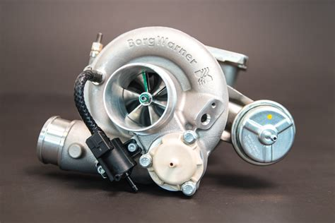 mustang ecoboost turbocharger upgrade kit borla exhaust