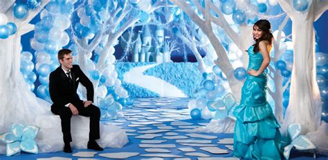 homecoming themes pictures fairytale and fantasy prom themes prom decorations
