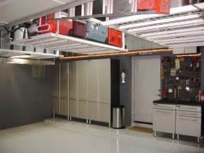 Garage Storage On Ceiling Garage Storage Ideas Saving Your Stuffs Easily Traba Homes