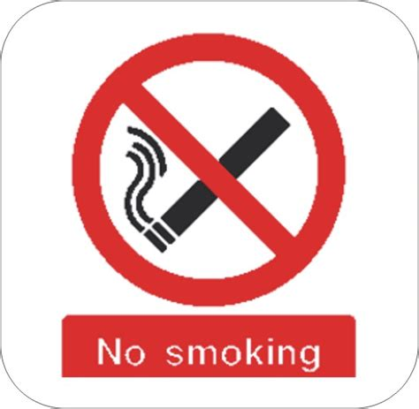 no smoking sign on mac startup machealth effects of smoking on circulatory and