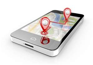 gps home how does gps tracking work