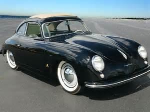 Pre A Porsche Buying A Vintage 1955 Porsche 356 Pre A Coupe Beverly