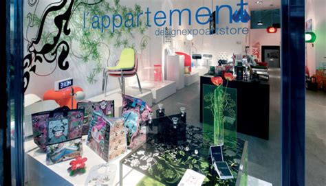 L Appartement by L Appartement