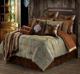 ii western style bedding comforter set 2