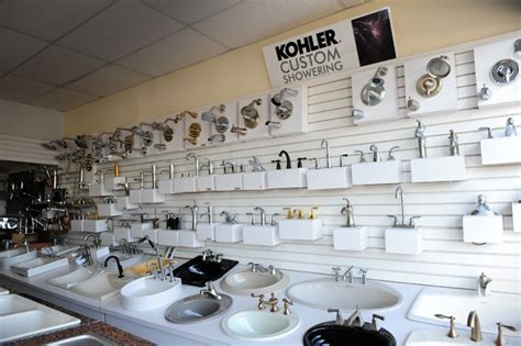 Aventura Kitchen And Bath Fixtures Parts And Supplies Bathroom Fixtures Showroom