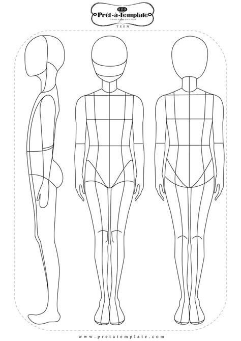 figure templates for fashion illustration pin de dirce dias em drawing fashion figure