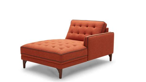 furniture store chaise lounge kolekted home bradford chaise lounge horizon home furniture