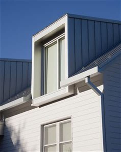 Box Dormer Window Loft Conversions On Flat Roof Architects And
