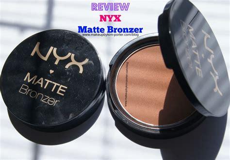 Nyx Matte Bronzer nyx matte bronzers for brown skin