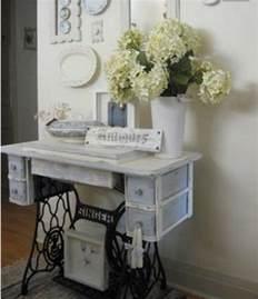 Secretary Desk For Sale Come Trasformare Una Vecchia Macchina Da Cucire In Stile