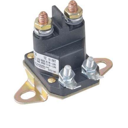 trombetta solenoids 12v int 852 wiring diagrams wiring