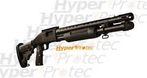 fusil 224 pompe 7 coups taurus st 12 c